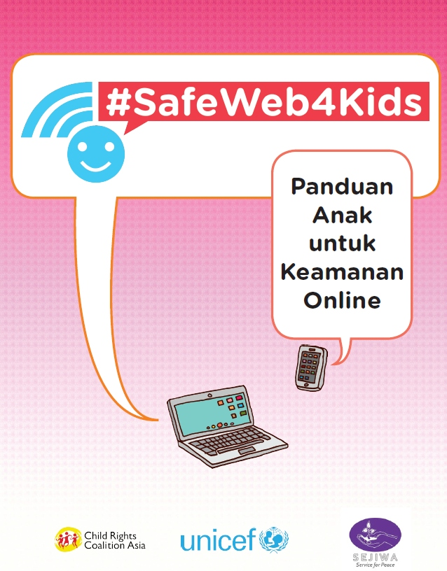 Safe Web 4 Kids
